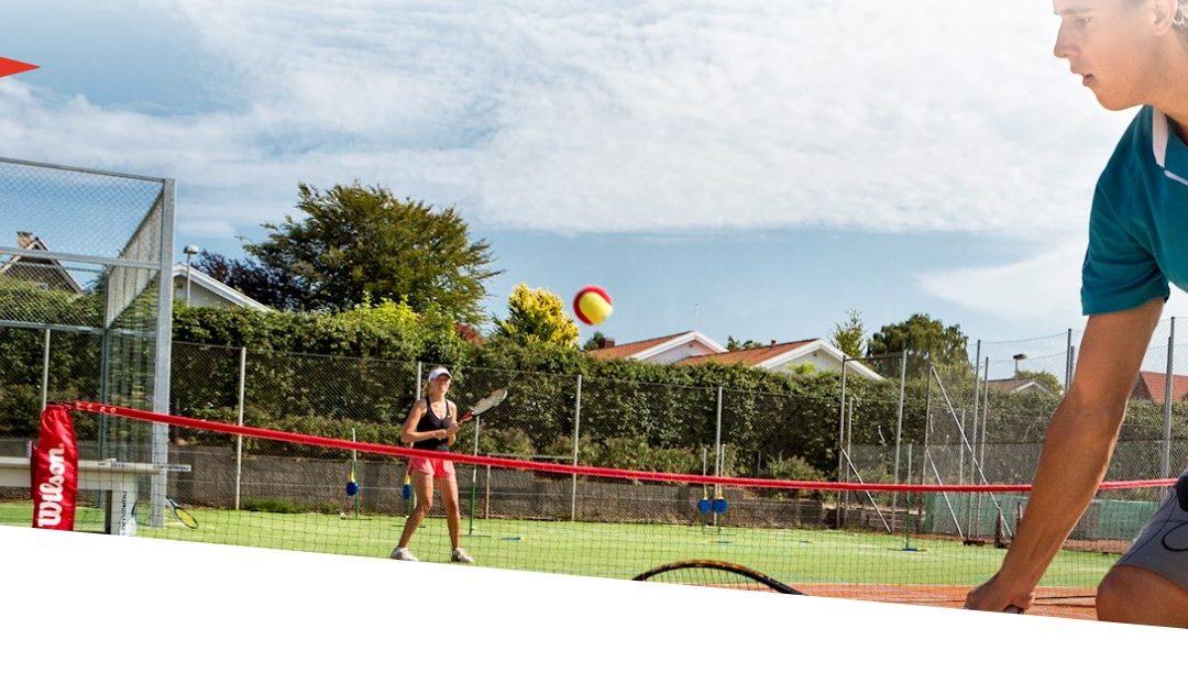 Tennissportens dag i Seest tennisklub d. 4. maj 2019
