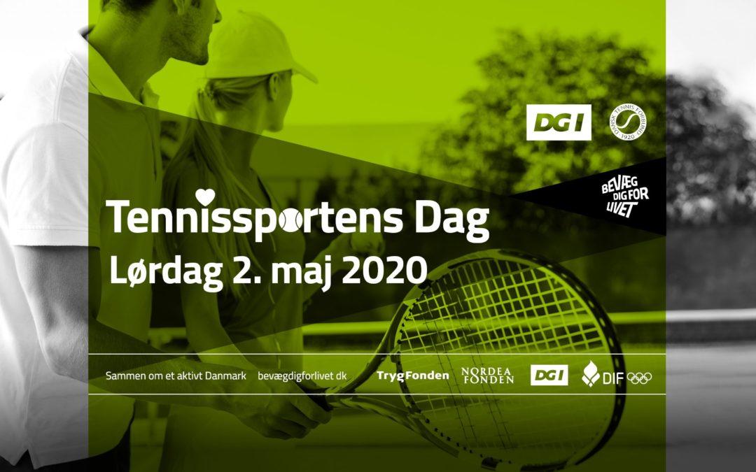 Tennissportens dag 2020